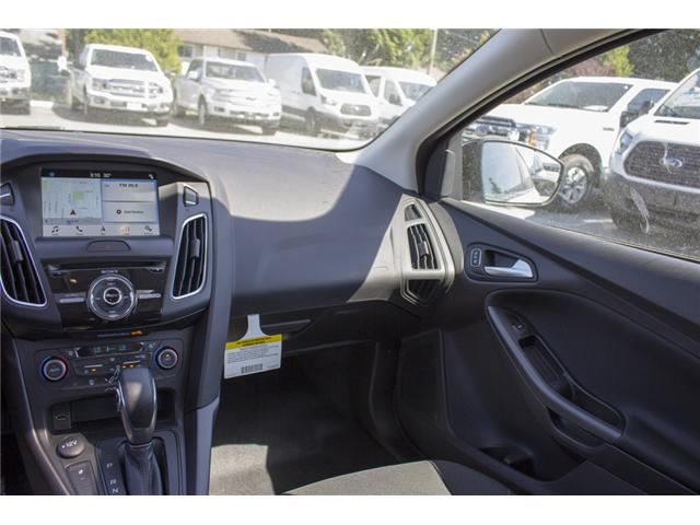 2018 Ford Focus SEL (Stk: 8FO7044) in Surrey - Image 16 of 29
