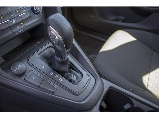 2018 Ford Focus SE (Stk: 8FO6096) in Surrey - Image 27 of 29
