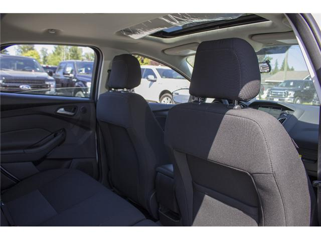2018 Ford Focus SEL (Stk: 8FO7044) in Surrey - Image 17 of 29