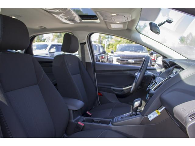 2018 Ford Focus SEL (Stk: 8FO7044) in Surrey - Image 19 of 29