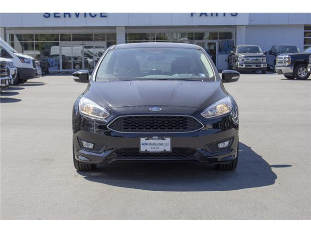2018 Ford Focus SE (Stk: 8FO7954) in Surrey - Image 2 of 27