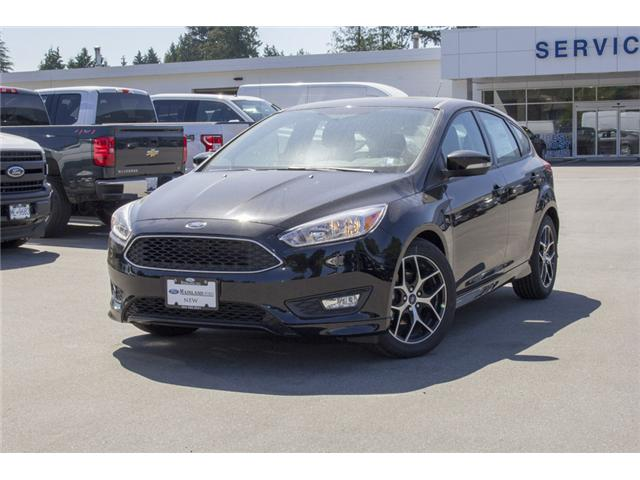 2018 Ford Focus SE (Stk: 8FO7954) in Surrey - Image 3 of 27