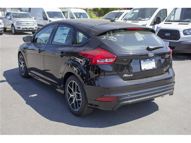 2018 Ford Focus SE (Stk: 8FO7954) in Surrey - Image 5 of 27