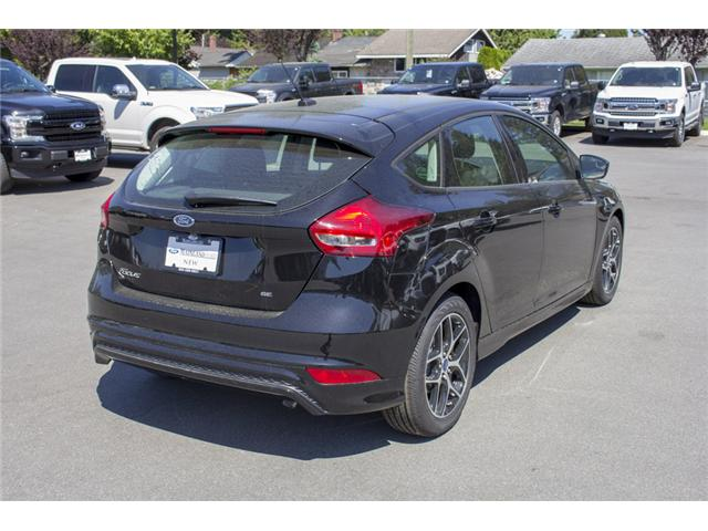2018 Ford Focus SE (Stk: 8FO7954) in Surrey - Image 7 of 27