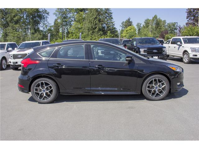 2018 Ford Focus SE (Stk: 8FO7954) in Surrey - Image 8 of 27