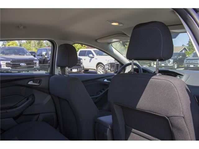 2018 Ford Focus SE (Stk: 8FO7954) in Surrey - Image 16 of 27