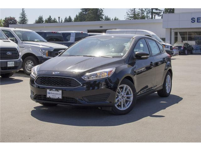 2018 Ford Focus SE (Stk: 8FO7955) in Surrey - Image 3 of 26