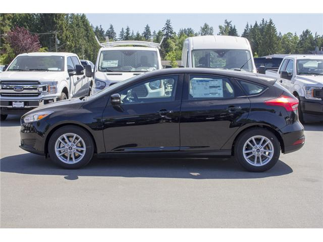 2018 Ford Focus SE (Stk: 8FO7955) in Surrey - Image 4 of 26