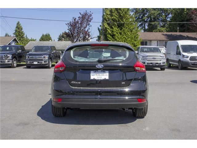 2018 Ford Focus SE (Stk: 8FO7955) in Surrey - Image 6 of 26