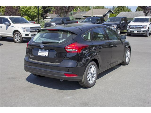 2018 Ford Focus SE (Stk: 8FO7955) in Surrey - Image 7 of 26