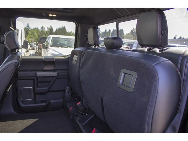 2018 Ford F-150 Platinum (Stk: 8F15381) in Surrey - Image 15 of 30