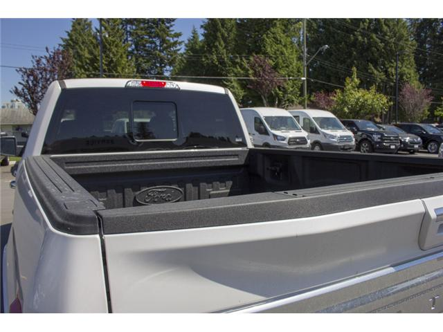 2018 Ford F-150 Platinum (Stk: 8F16099) in Surrey - Image 10 of 30