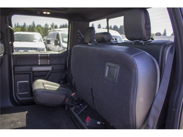 2018 Ford F-150 Platinum (Stk: 8F16099) in Surrey - Image 14 of 30