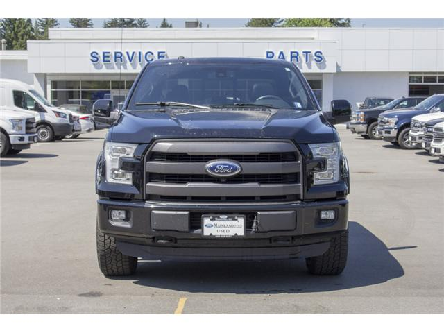 2016 Ford F-150 Lariat (Stk: P7921) in Surrey - Image 2 of 30
