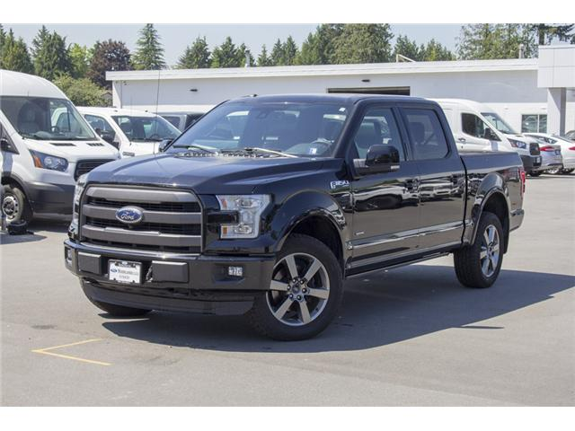 2016 Ford F-150 Lariat (Stk: P7921) in Surrey - Image 3 of 30