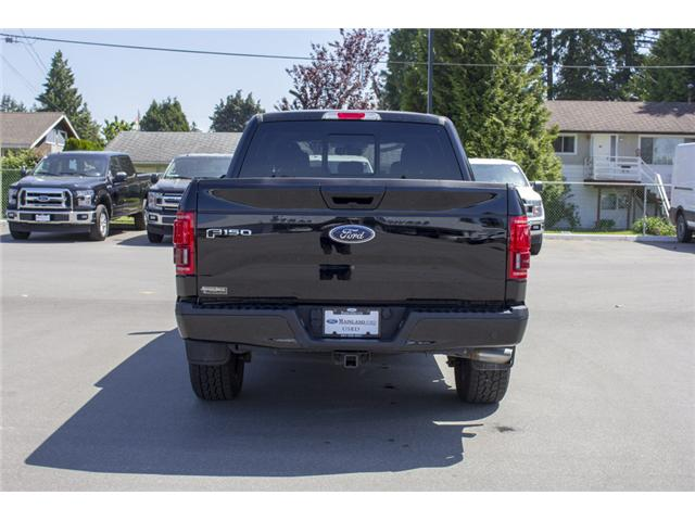 2016 Ford F-150 Lariat (Stk: P7921) in Surrey - Image 6 of 30