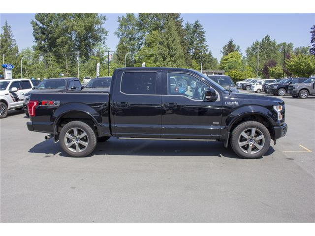 2016 Ford F-150 Lariat (Stk: P7921) in Surrey - Image 8 of 30