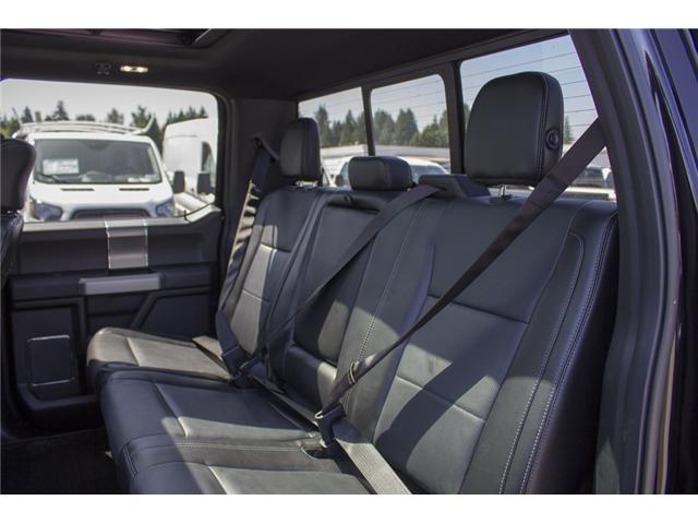 2016 Ford F-150 Lariat (Stk: P7921) in Surrey - Image 13 of 30