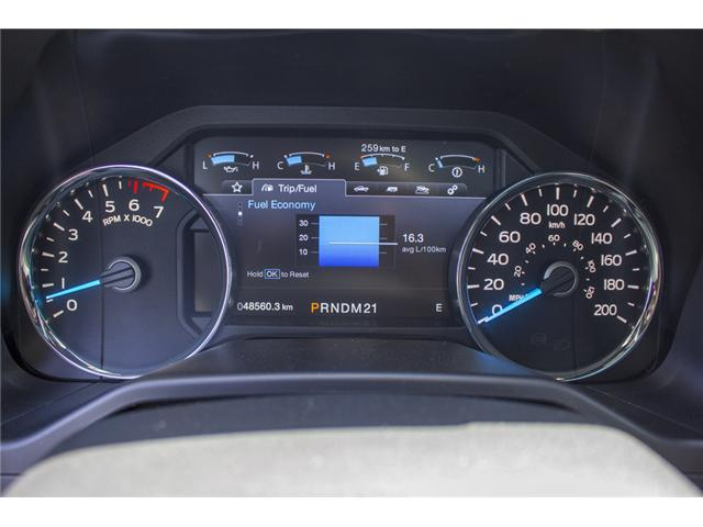 2016 Ford F-150 Lariat (Stk: P7921) in Surrey - Image 22 of 30
