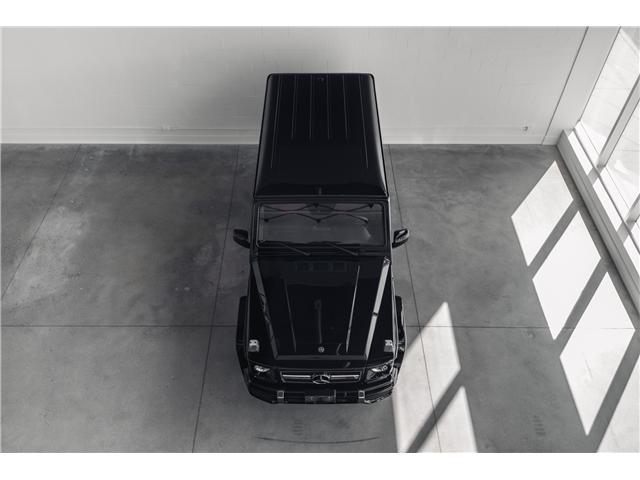 2018 Mercedes-Benz AMG G 63 Base (Stk: ) in Woodbridge - Image 1 of 46