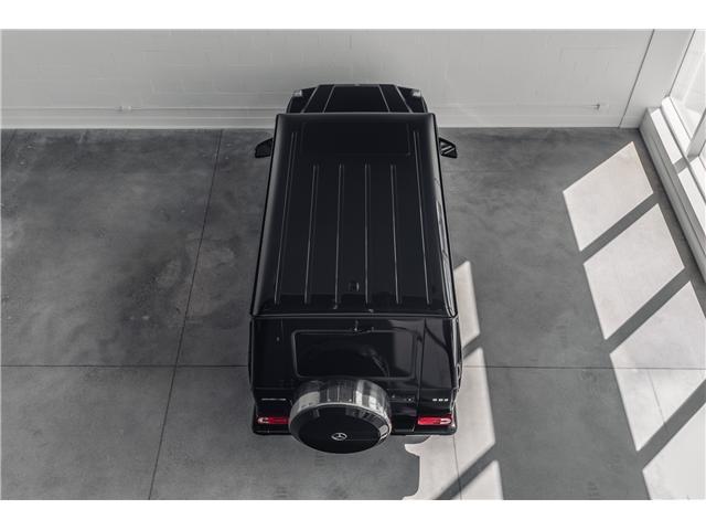 2018 Mercedes-Benz AMG G 63 Base (Stk: ) in Woodbridge - Image 2 of 46