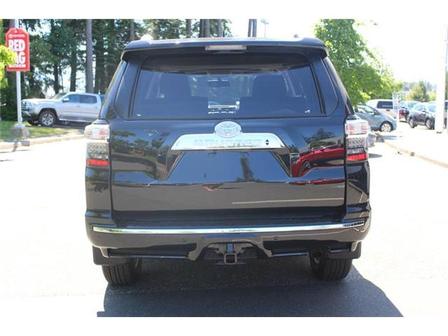 2018 Toyota 4Runner SR5 (Stk: 11852) in Courtenay - Image 4 of 28