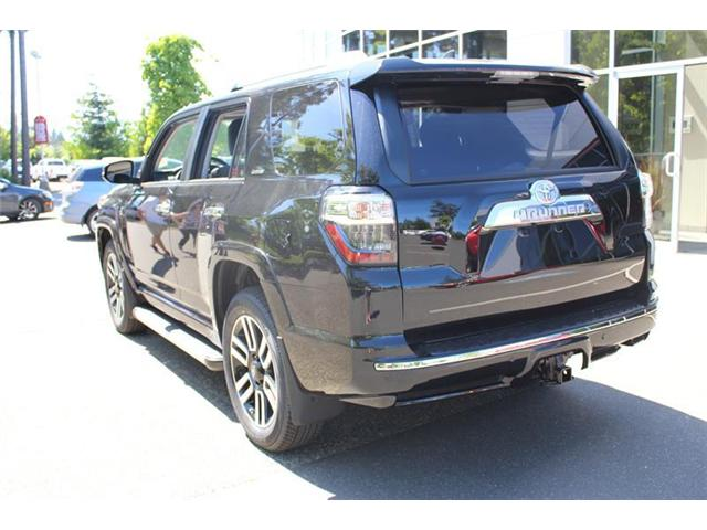 2018 Toyota 4Runner SR5 (Stk: 11852) in Courtenay - Image 5 of 28