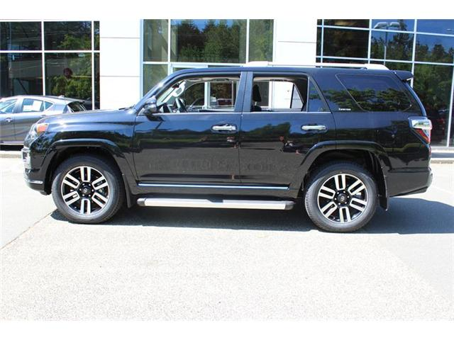 2018 Toyota 4Runner SR5 (Stk: 11852) in Courtenay - Image 6 of 28