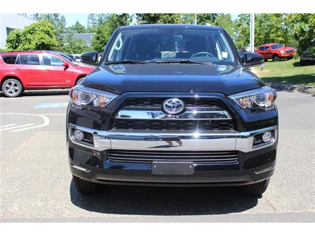 2018 Toyota 4Runner SR5 (Stk: 11852) in Courtenay - Image 8 of 28