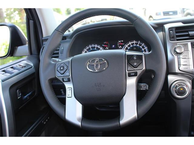 2018 Toyota 4Runner SR5 (Stk: 11852) in Courtenay - Image 11 of 28