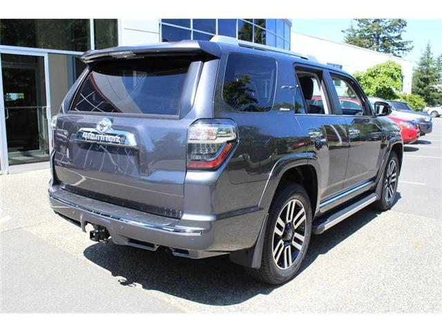 2018 Toyota 4Runner SR5 (Stk: 11868) in Courtenay - Image 3 of 29