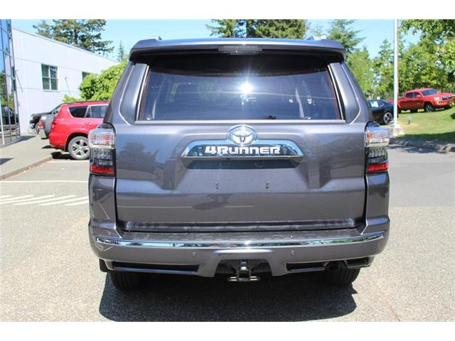 2018 Toyota 4Runner SR5 (Stk: 11868) in Courtenay - Image 4 of 29