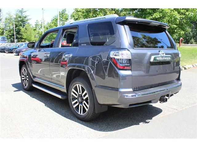 2018 Toyota 4Runner SR5 (Stk: 11868) in Courtenay - Image 5 of 29