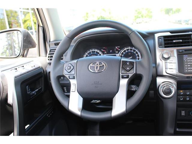 2018 Toyota 4Runner SR5 (Stk: 11868) in Courtenay - Image 11 of 29