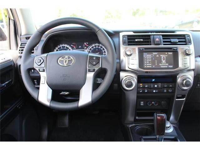 2018 Toyota 4Runner SR5 (Stk: 11868) in Courtenay - Image 12 of 29
