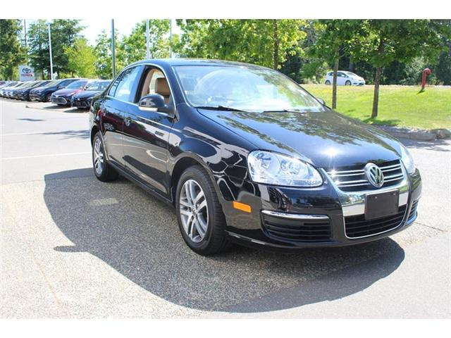 2006 Volkswagen Jetta 2.5 (Stk: 11844B) in Courtenay - Image 1 of 18