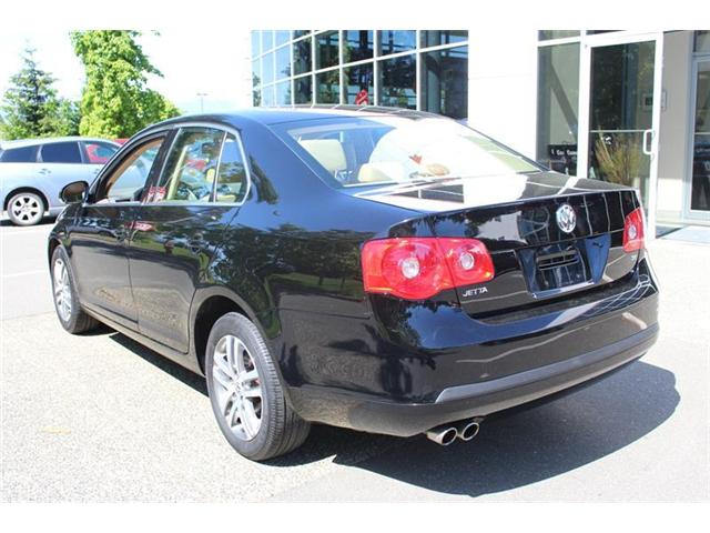 2006 Volkswagen Jetta 2.5 (Stk: 11844B) in Courtenay - Image 5 of 18