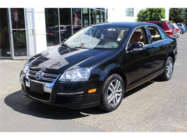 2006 Volkswagen Jetta 2.5 (Stk: 11844B) in Courtenay - Image 7 of 18
