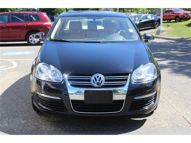 2006 Volkswagen Jetta 2.5 (Stk: 11844B) in Courtenay - Image 8 of 18