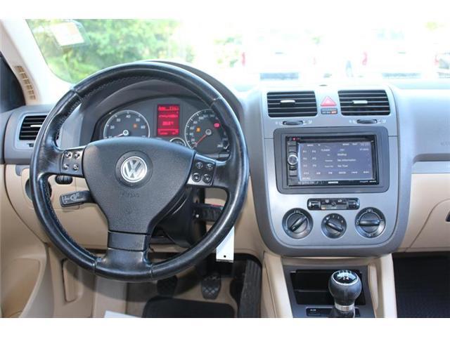 2006 Volkswagen Jetta 2.5 (Stk: 11844B) in Courtenay - Image 12 of 18