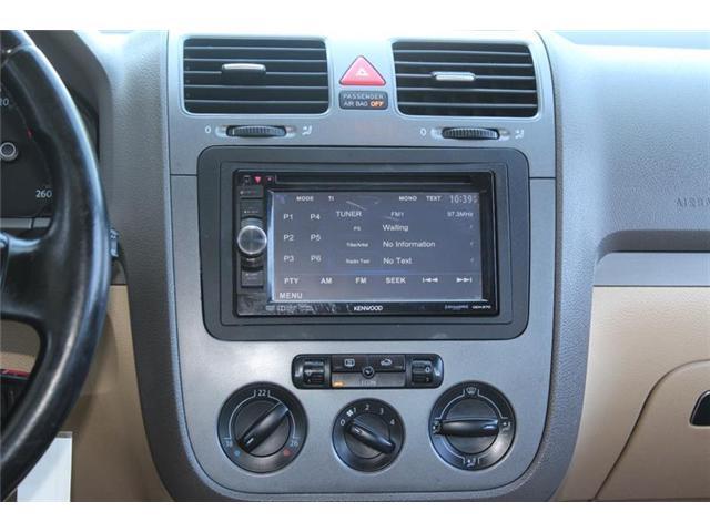 2006 Volkswagen Jetta 2.5 (Stk: 11844B) in Courtenay - Image 13 of 18