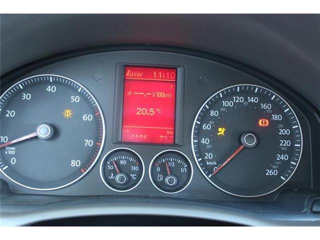 2006 Volkswagen Jetta 2.5 (Stk: 11844B) in Courtenay - Image 15 of 18