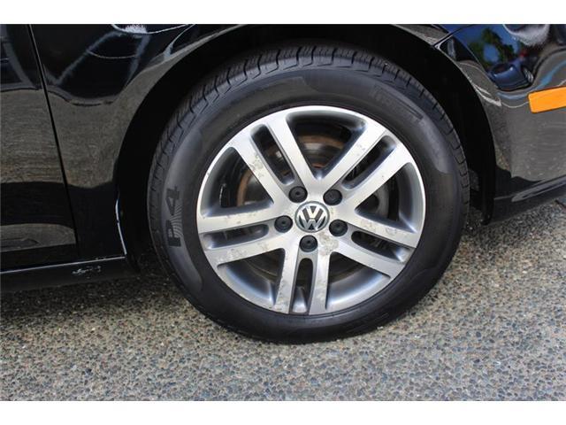 2006 Volkswagen Jetta 2.5 (Stk: 11844B) in Courtenay - Image 18 of 18