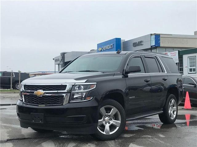 2017 Chevrolet Tahoe LS (Stk: G251349A) in Newmarket - Image 1 of 6