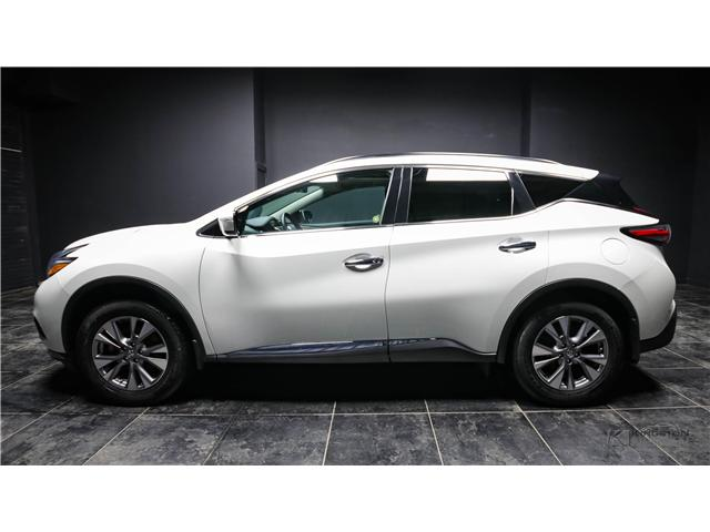 2015 Nissan Murano SV (Stk: PT18-290) in Kingston - Image 1 of 50