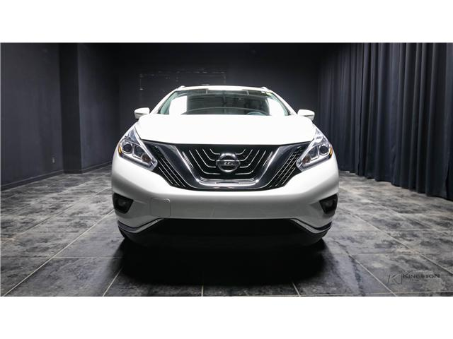 2015 Nissan Murano SV (Stk: PT18-290) in Kingston - Image 2 of 50