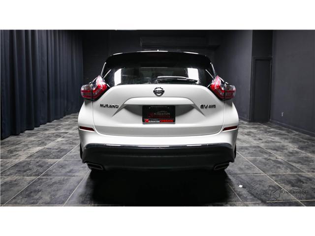 2015 Nissan Murano SV (Stk: PT18-290) in Kingston - Image 6 of 50