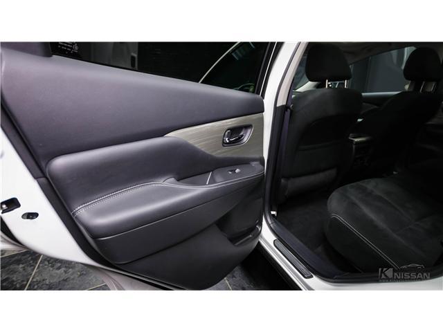 2015 Nissan Murano SV (Stk: PT18-290) in Kingston - Image 8 of 50