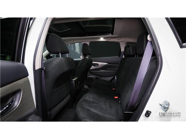 2015 Nissan Murano SV (Stk: PT18-290) in Kingston - Image 9 of 50