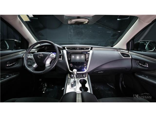 2015 Nissan Murano SV (Stk: PT18-290) in Kingston - Image 10 of 50